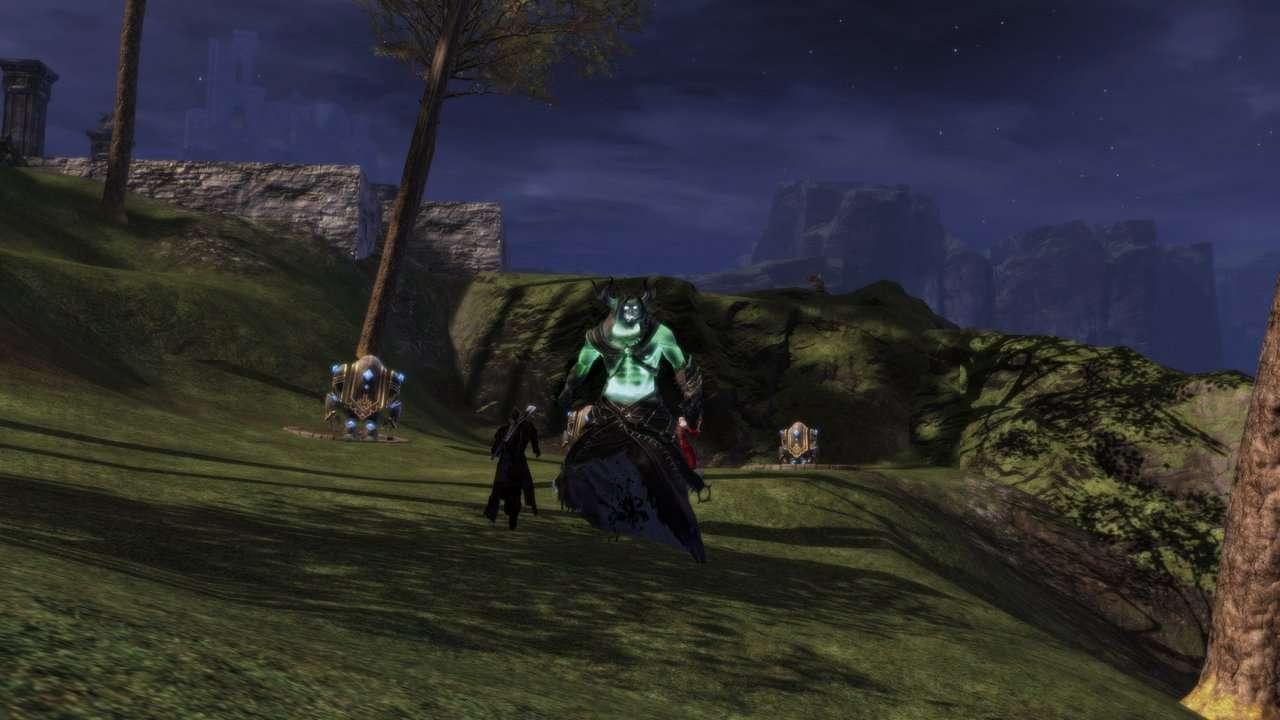 Screenshots from BWE1 - GW2 - News - Honor Empire Community