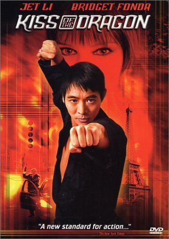 Kiss of the Dragon Jet Li dvd rip XviD Rets preview 0