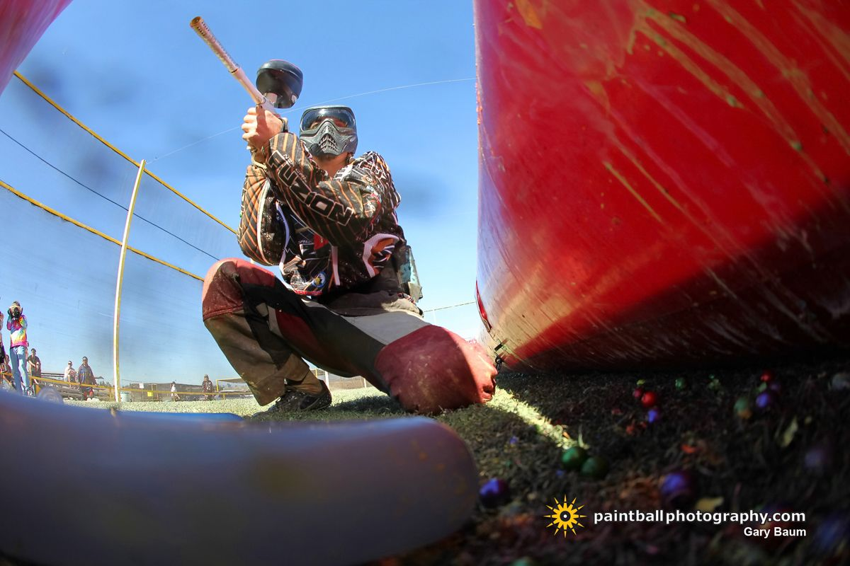 WCPPL paintball tournament -- Sports in photography-on-the.net forums