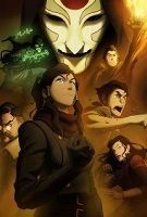 Epsion 10 The legend of korra 2012 Thi th xoay chuyn